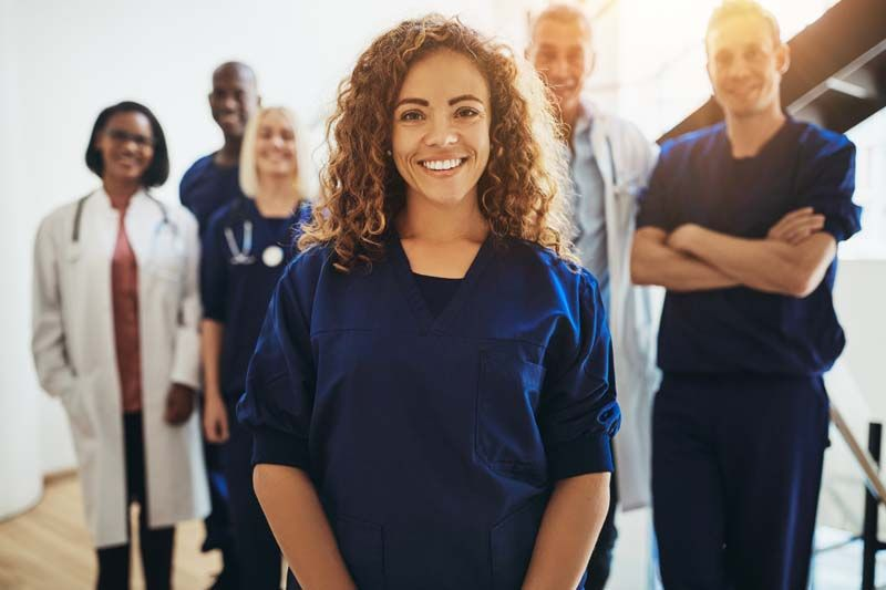 Licensed physician assistants here in san diego and the