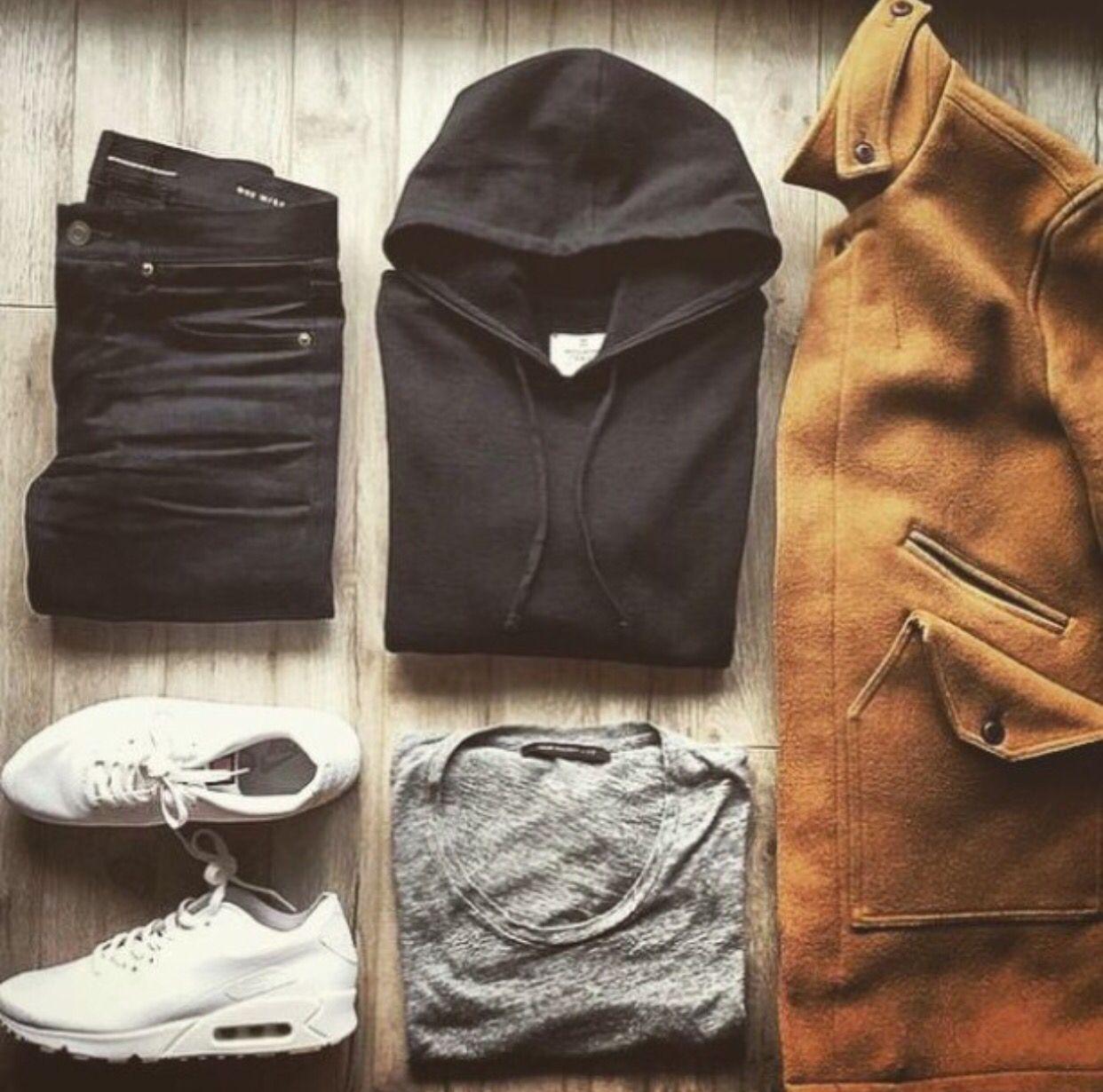 Dat jacket doe