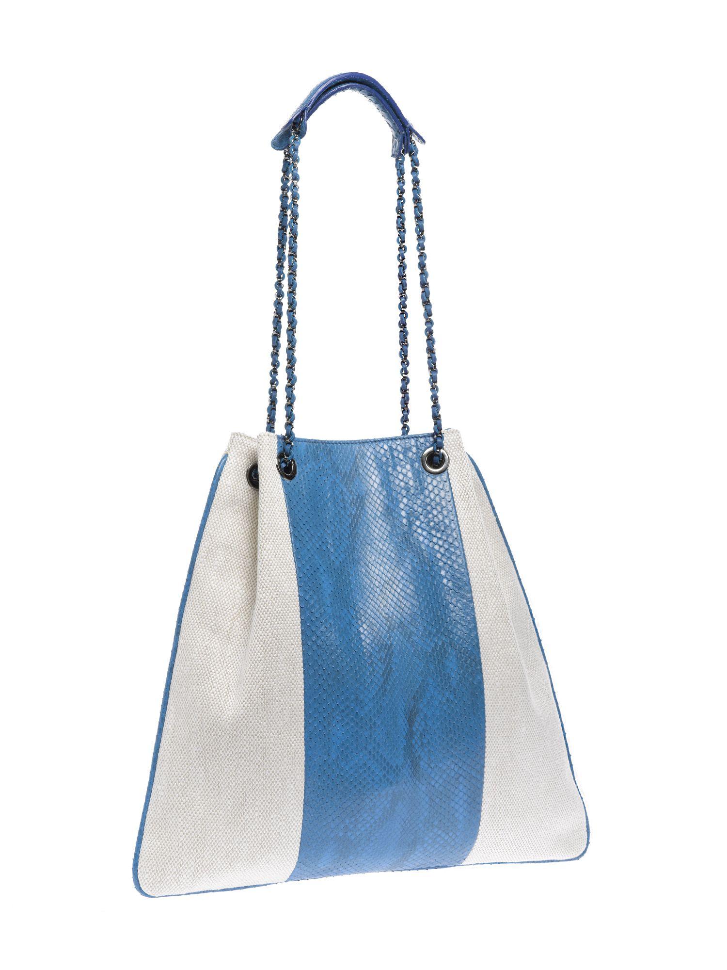 Gramercy - Hamptons Collection - Azul