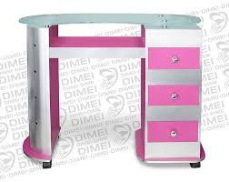 Tavolo Onicotecnica ~ Make this manicure table wider need more desk top space for