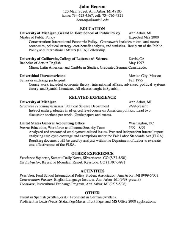 freelance reporter resume sample http resumesdesign com