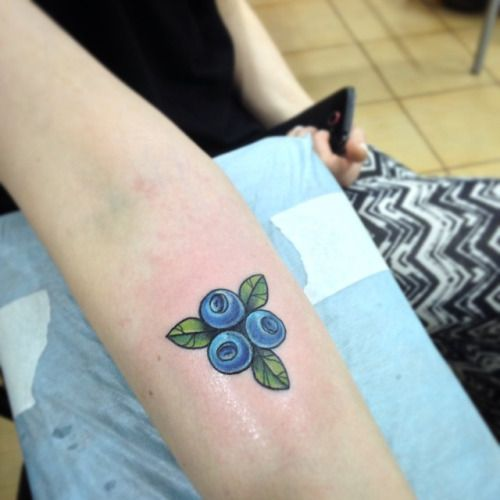 meaning of a blueberry tattoo google search tattoo pinterest blueberry tattoo and arm. Black Bedroom Furniture Sets. Home Design Ideas