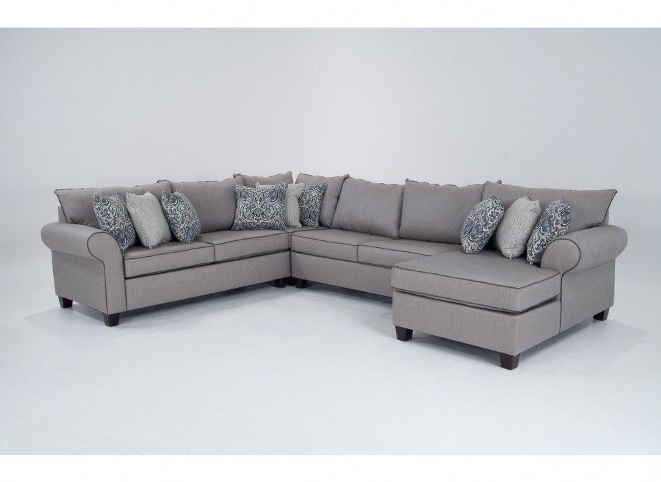Sectional Sofas Living Room Furniture Bob S