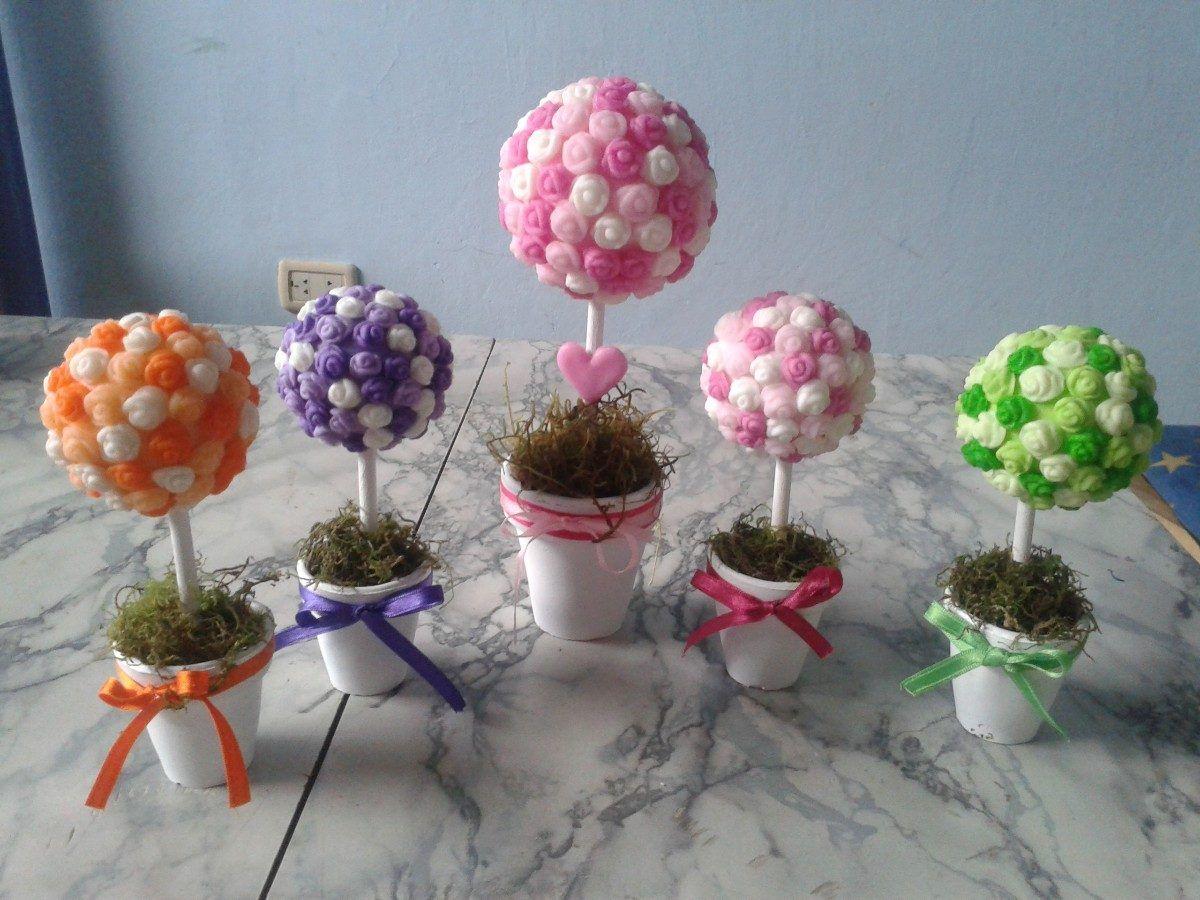souvenirs-arbolitos topiarios-