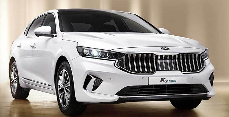 كيا كادينزا 2020 الجديدة كليا سيارة السيدان الكورية الأنيقة والفاخرة تتجد بشكل شبه كامل موقع ويلز In 2020 Kia Suv Car