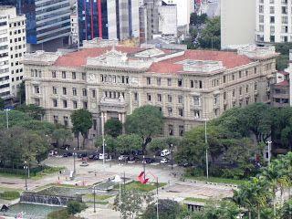 Endereços Poder Judiciario Estado de São Paulo (fonte AASP)