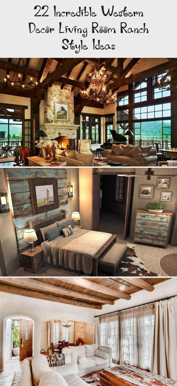 22 Incredible Western Decor Living Room Ranch Style Ideas Babyzimmer In 2020 Living Decor Western Decor Affordable Living Room Furniture #western #theme #living #room