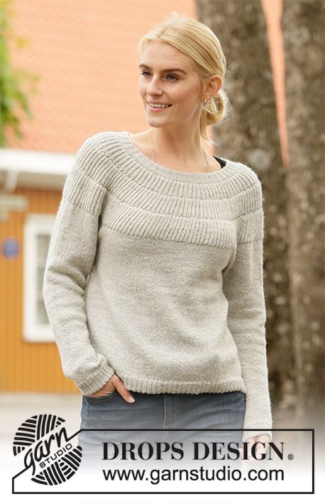 Photo of Winter Bride / DROPS 207-3 – Free knitting patterns by DROPS Design