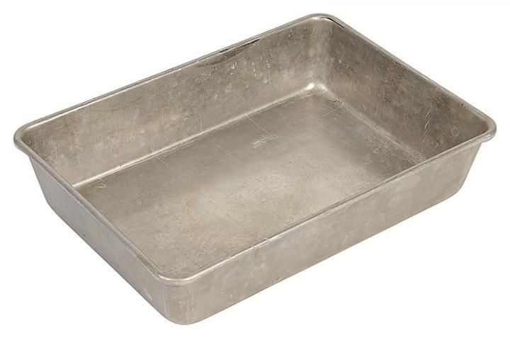 Substitutions For Baking Pan Sizes Around The House