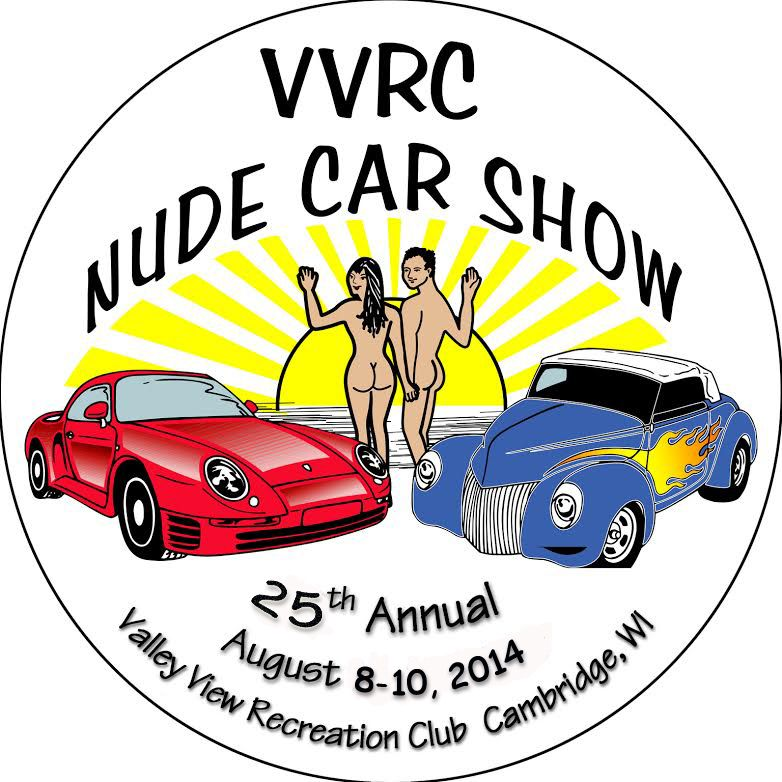 Sorry, nude car show necessary
