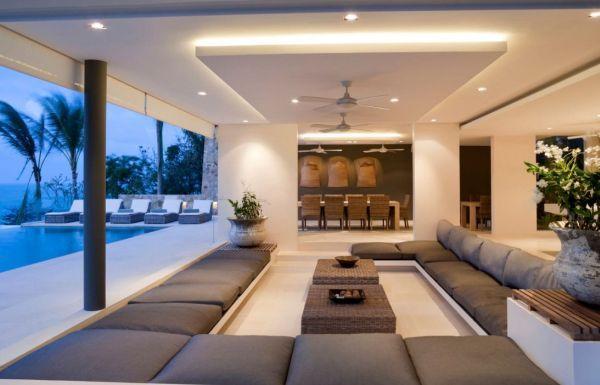 Salon Zen Home