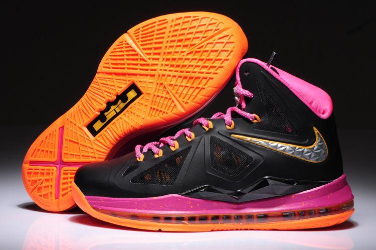 james lebron shoes