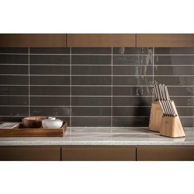 Jeffrey Court Gl Riverwood Wall Tile 99671 Home Depot Canada