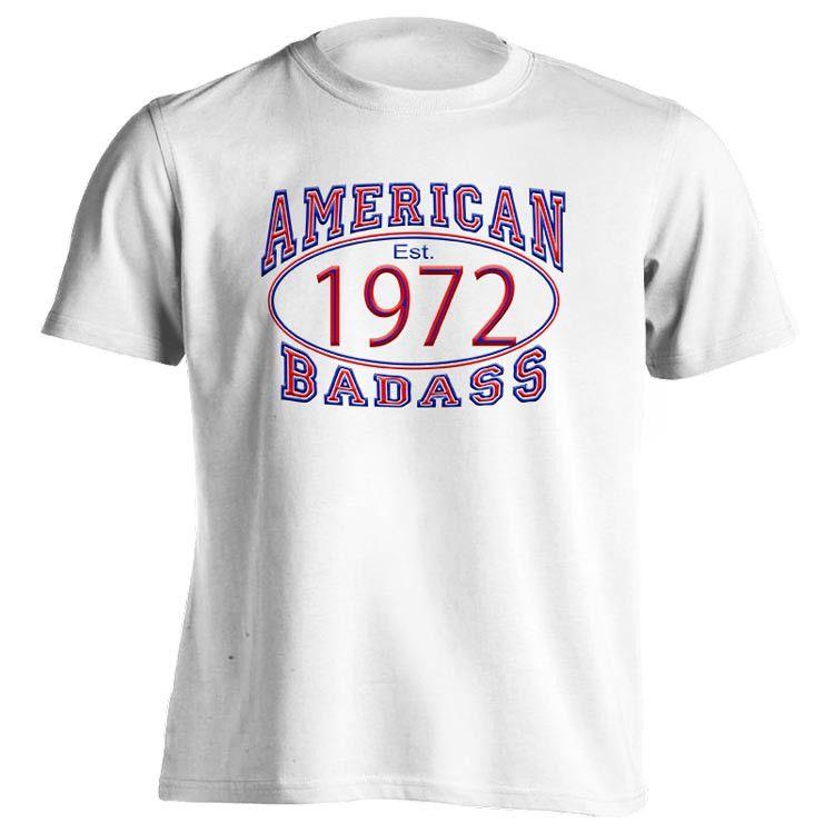 Mens 44th Birthday T-Shirt