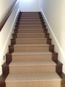 Superb Carpet Runner On Hardwood Stairs   Google Search