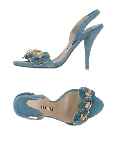 94749a3075a0 Le Silla Women Sandals on YOOX. The best online selection of Sandals Le  Silla.