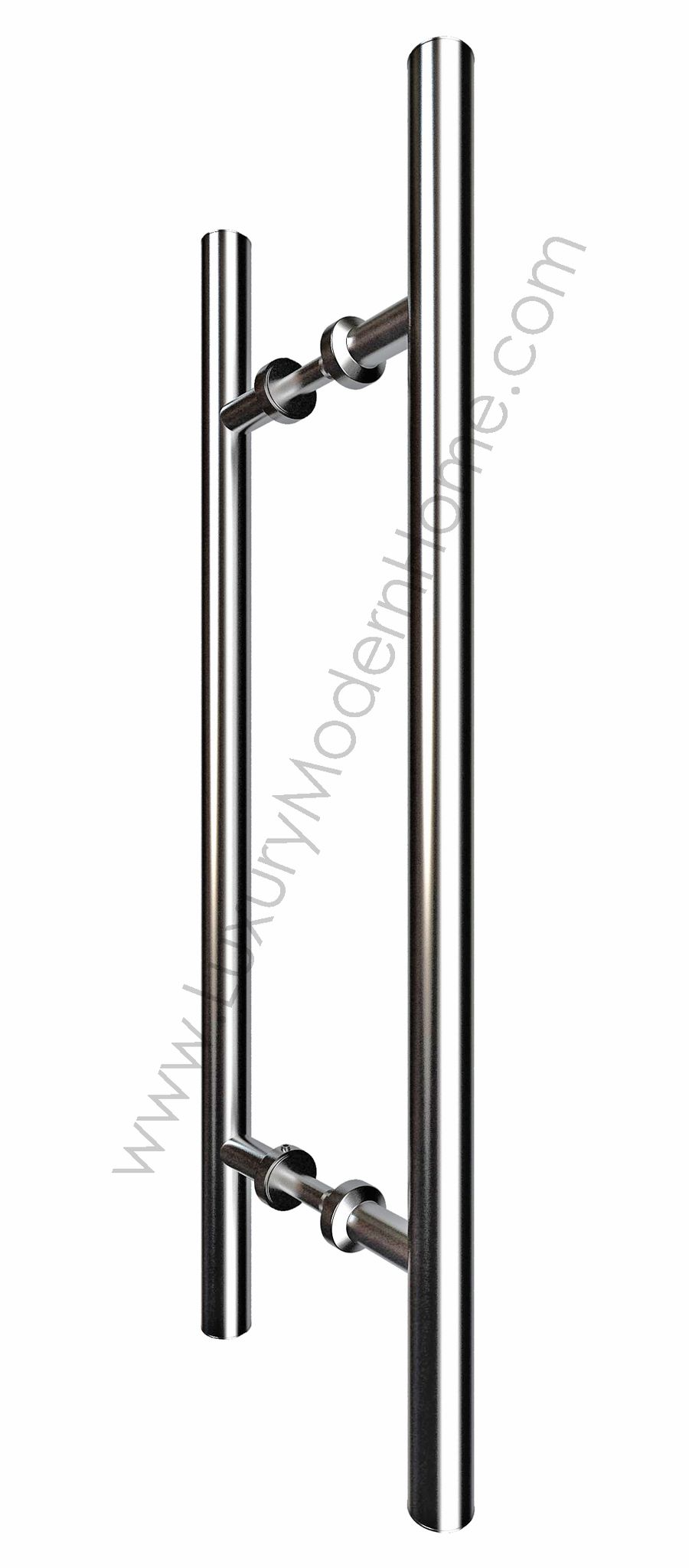 24 Ladder Style Pull Handle Wood Glass With Images Door Pull Handles Modern Shower Doors Wood Glass Door