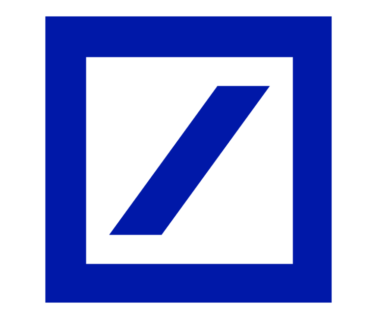 Deutsche Bank Logo Banks logo, Logos, Deutsch
