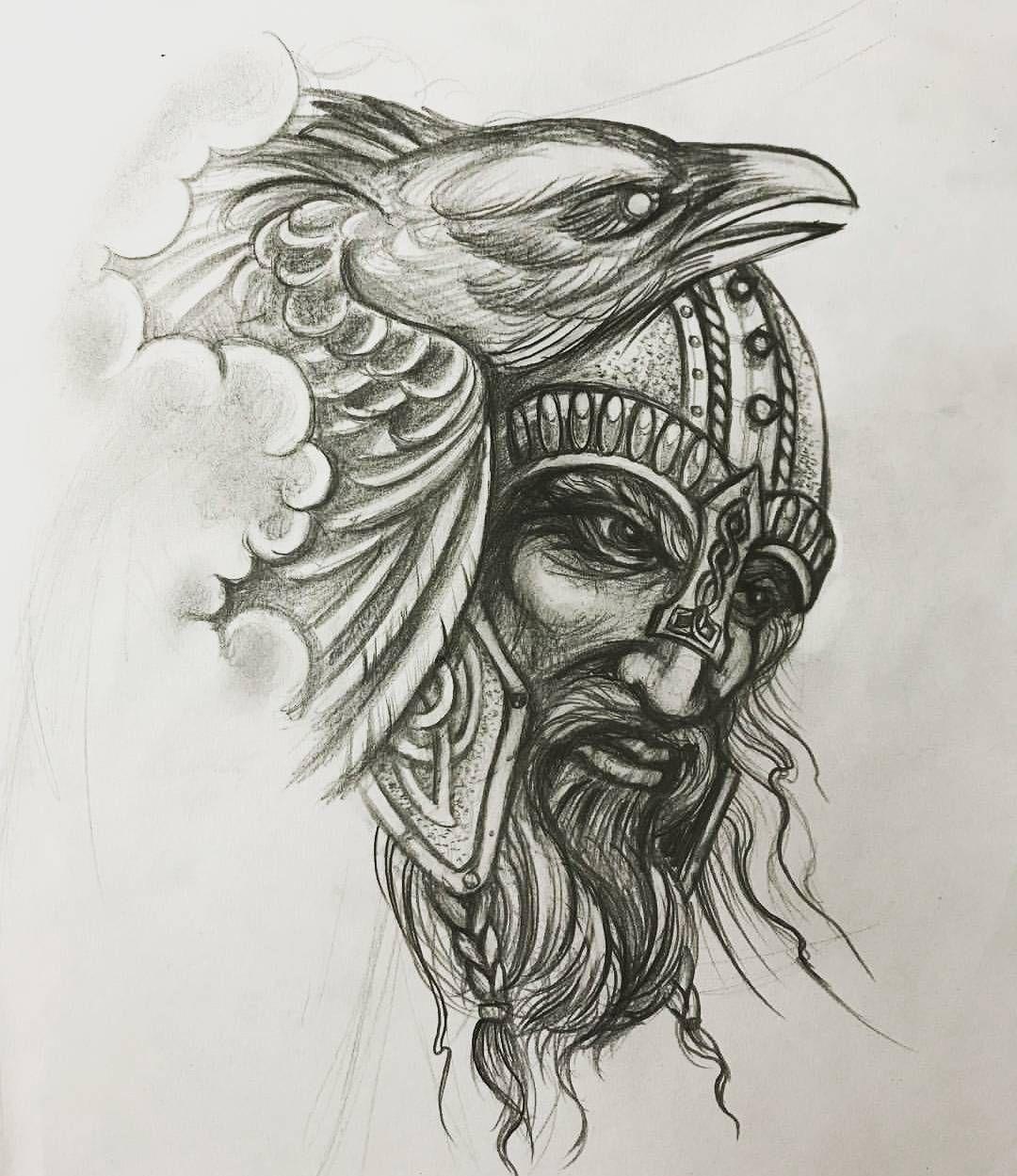Twuvgsy77hw91 Norse Tattoo Viking Tattoo
