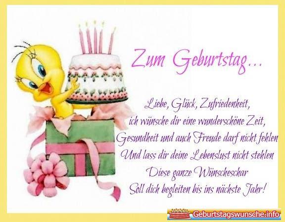 Geburtstagswunsche Fur Neffen Geburtstagsspruche Pinterest