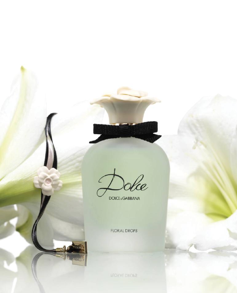Dolce & Gabbana DOLCE&GABBANA Dolce Eau de Parfum Spray, 1.6