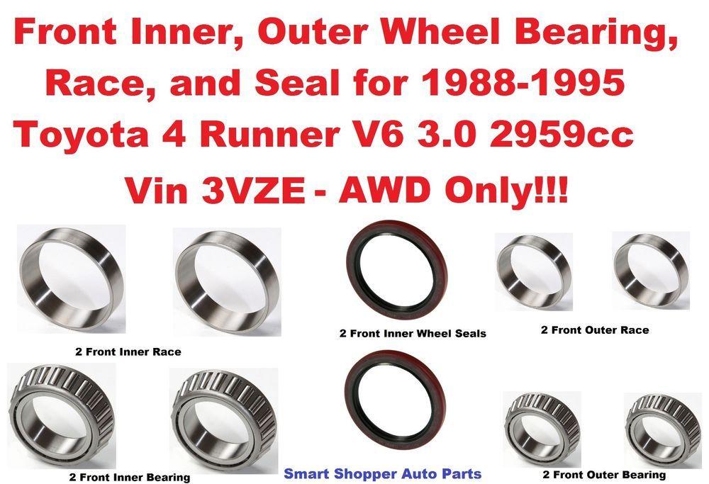 Wheel Hub Repair Kit Front Wjb Wa930575k In 2020 Repair Wheel Valve Cover