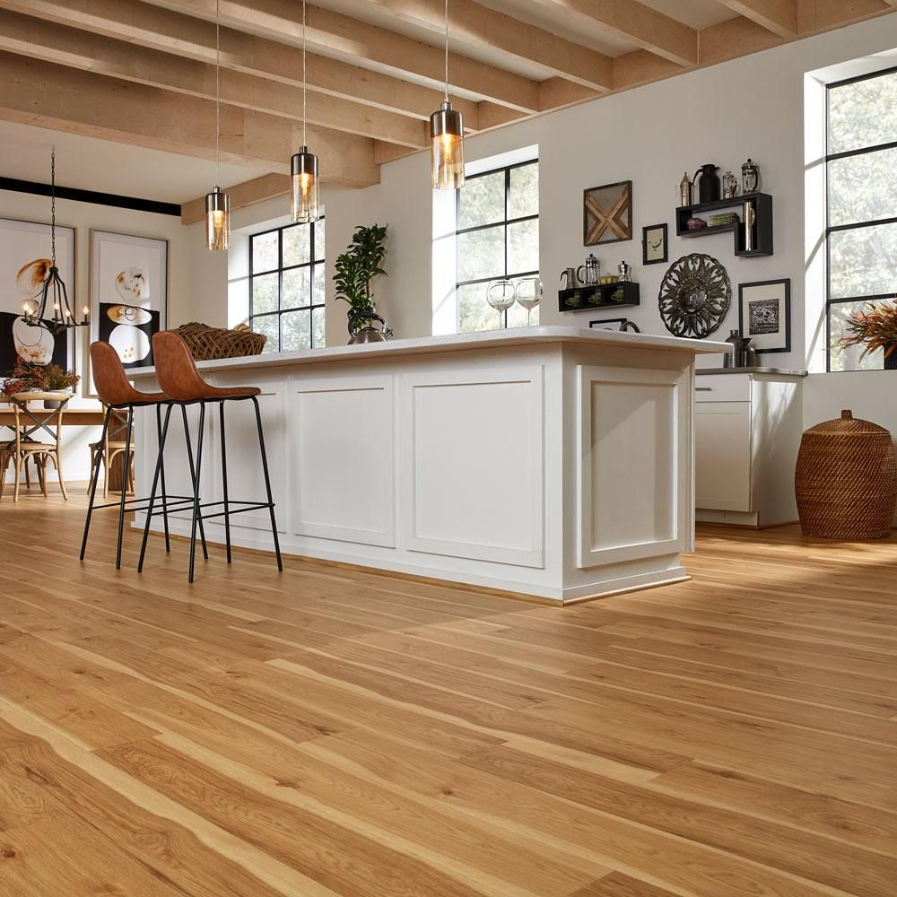 Pergo Outlast+ Waterproof Arden Blonde Hickory 10 mm T x 6