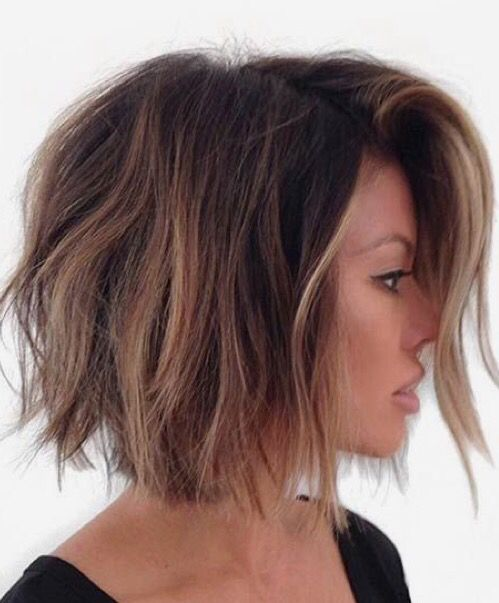 Pin by Denise Staggs on Fine thin hair | Pinterest | Hair coloring ...