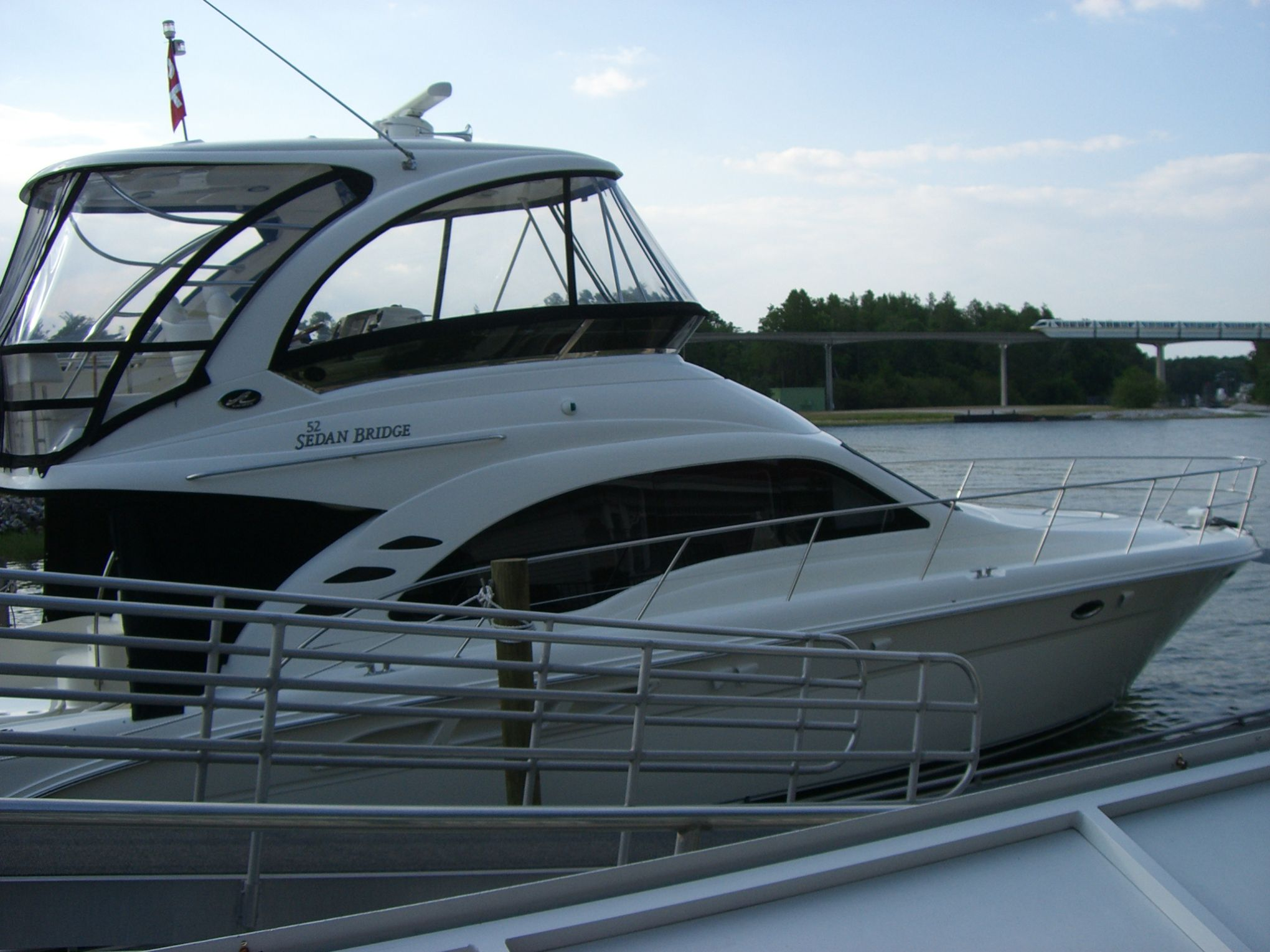 Yacht rentals at the Grand Floridian Resort