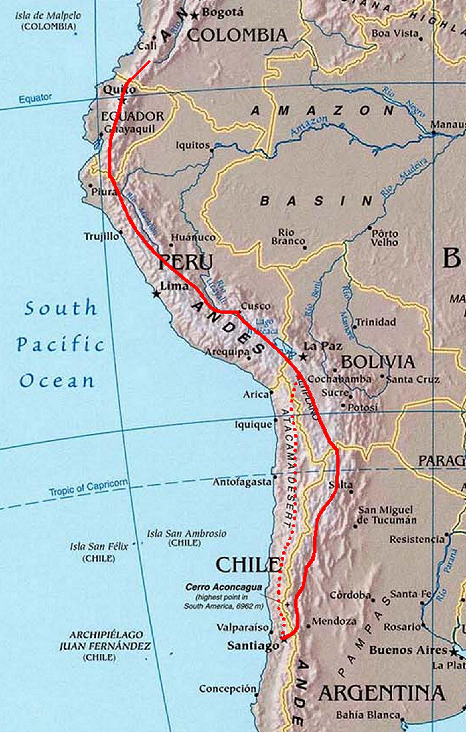 qhapaq an PER05 QHAPAQ AN Pinterest South america Peru