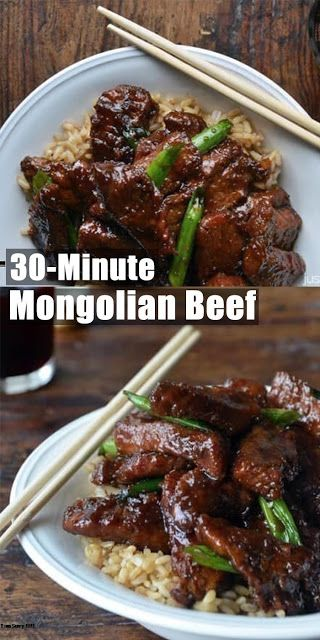 Best Mongolian Beef Easy Authentic And Fast 15 Minute Stir Fry