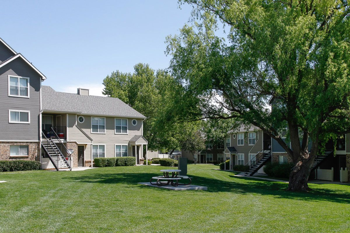 Check Out The Wide Open Spaces When You Live At Broadmoor Village Apartments In West Jordan Utah Village Open Space West Jordan