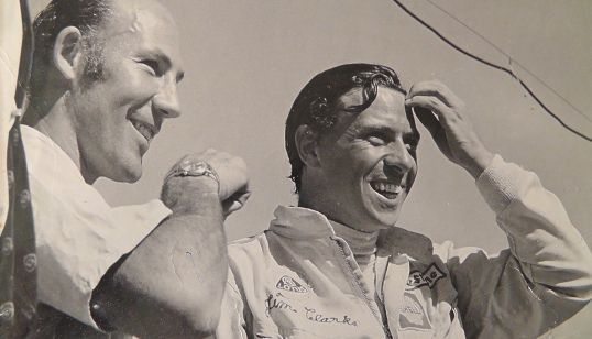 With Stirling Moss Jimmy Stirling Pinterest Clark Jim Clarks SqY544