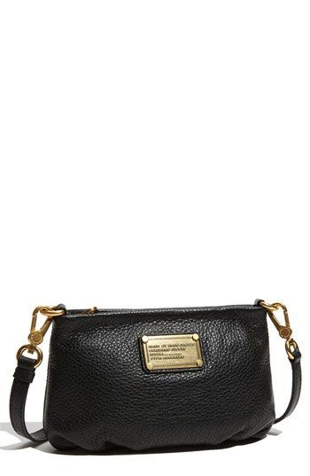 fcbb46d805ed MARC BY MARC JACOBS  Classic Q - Percy  Crossbody Bag