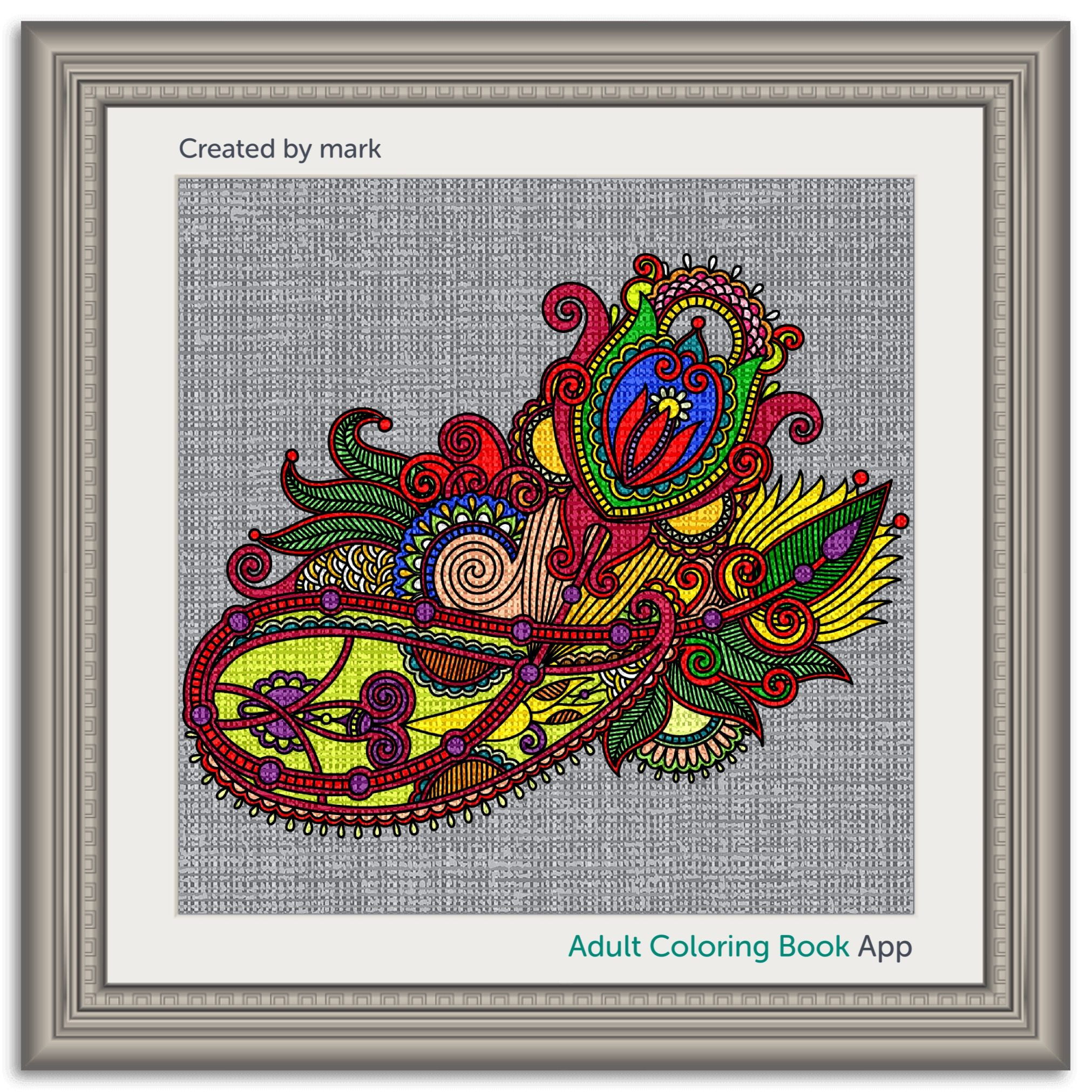Pin By Mark Taylor On Art Work Coloring Book App Coloring Books