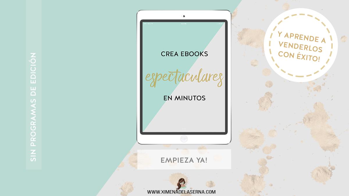 Ebooks - Cómo crear un ebook que vende   Crear, Pura vida y Plantas