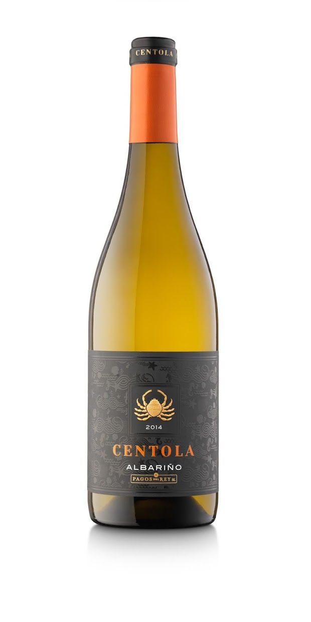 Centola Wine Packaging Design Wine Packaging Wine Label Design
