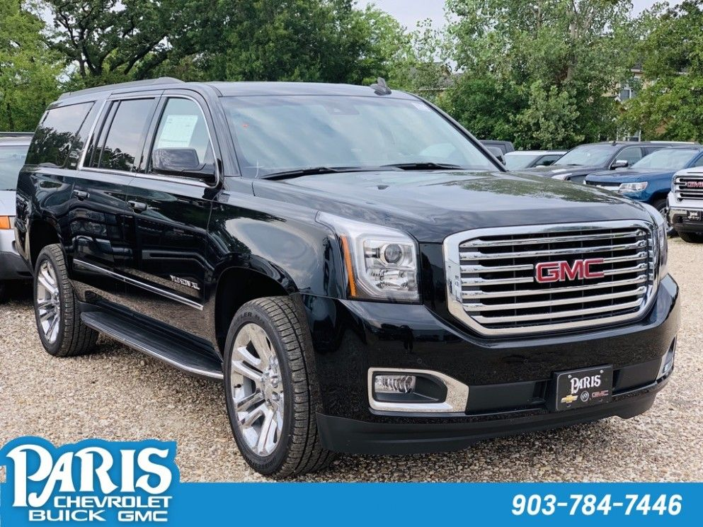 2020 Gmc Yukon Xl Specs And Review 2020 Gmc Yukon Xl New 13 Gmc Yukon Xl Slt Stock 13 Onyx Black Rwd 2020 Gmc Yukon Xl Specs And Review Check More At Https
