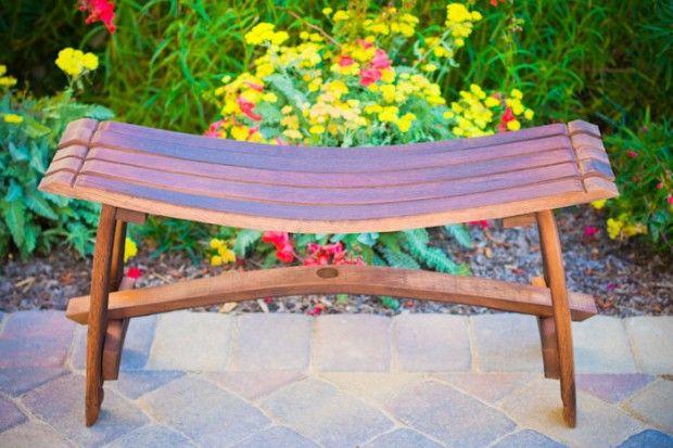 Amazing Reclaimed Wood Diy Garden Ideas