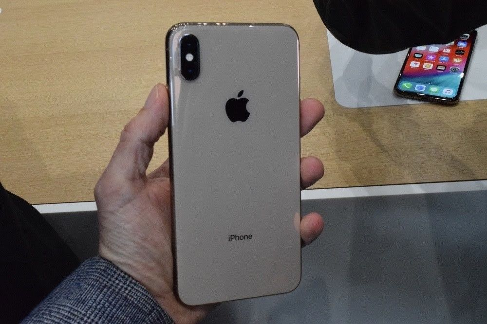 e86af91e16 Apple iPhone XS Max - 256GB - Silver (Unlocked) A1921 (CDMA GSM) - Iphone XS  #iphonexs