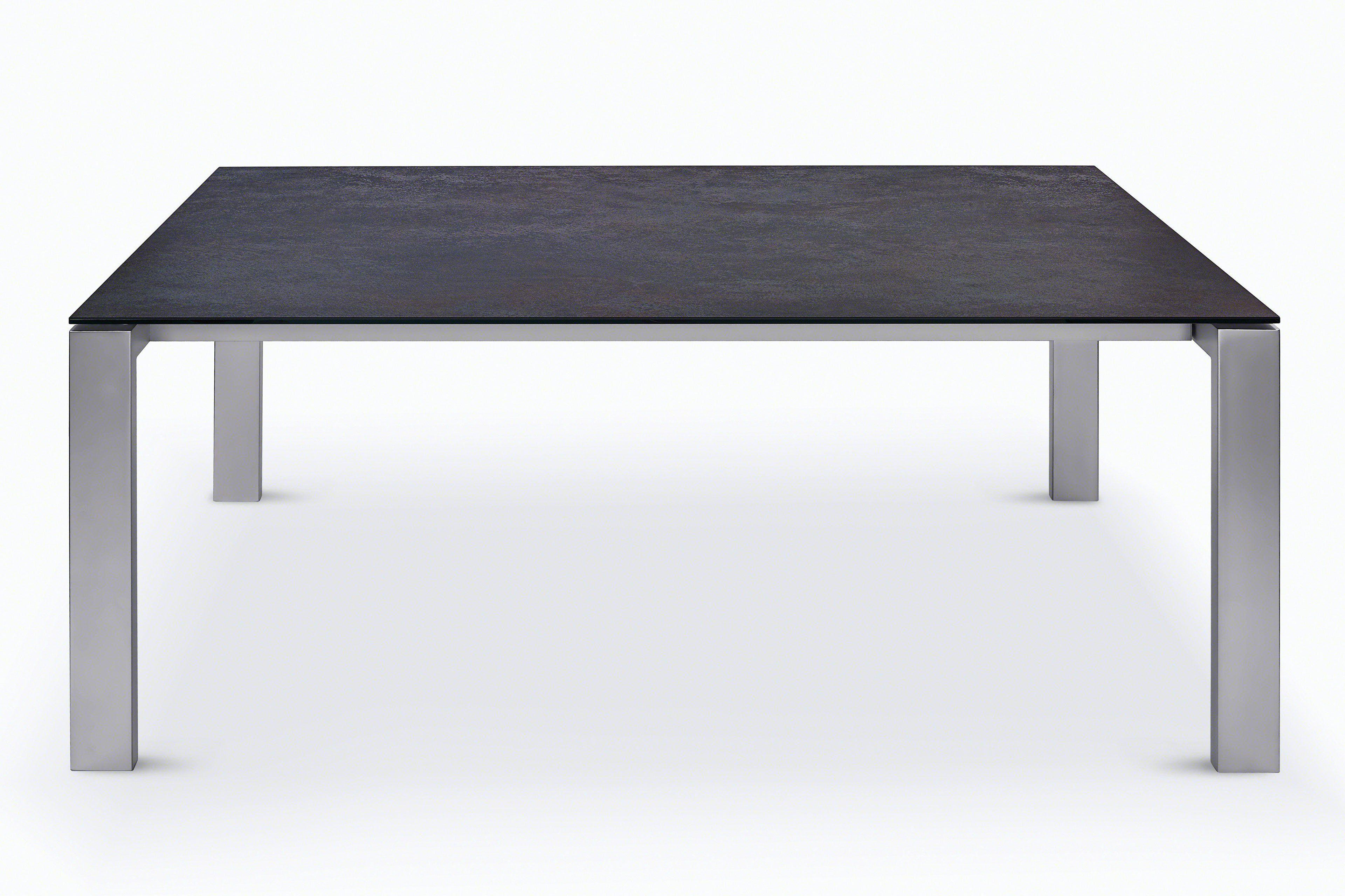 Tisch Ausziehbar Keramikplatte.Wunderbar Esstisch Mit Keramikplatte Ausziehbar Dining