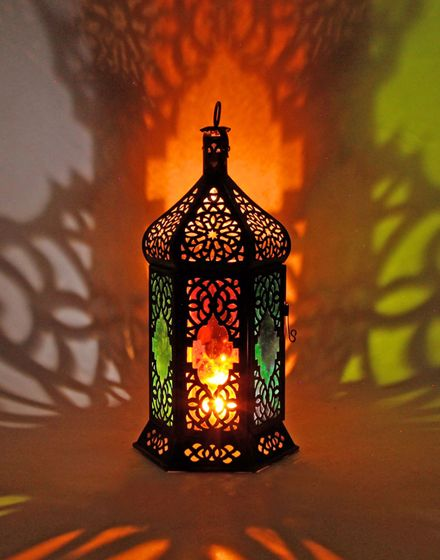 Moroccan Table Lamp Moroccan Table Lamp Table Lamp