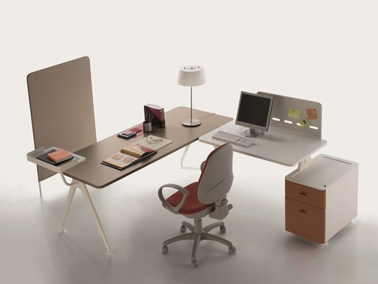 furniture design for office. Individual Office Workstation Kima Collection By FAMO | Design Jean Louis Iratzoki Furniture For