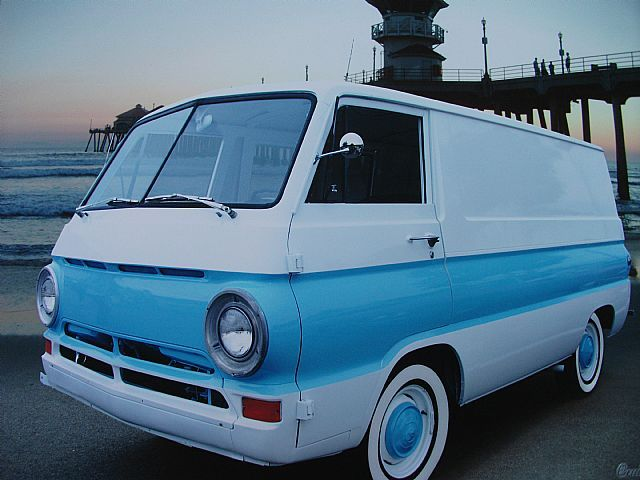 Dodge A100 For Sale >> 1966 Dodge Van For Sale 1966 Dodge A100 For Sale California