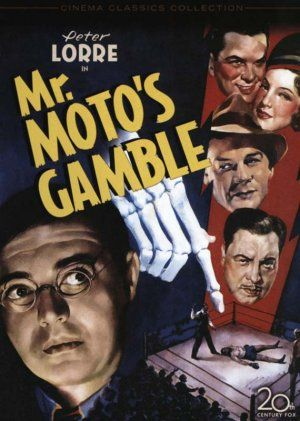 Watch Mr. Moto's Gamble Full-Movie Streaming