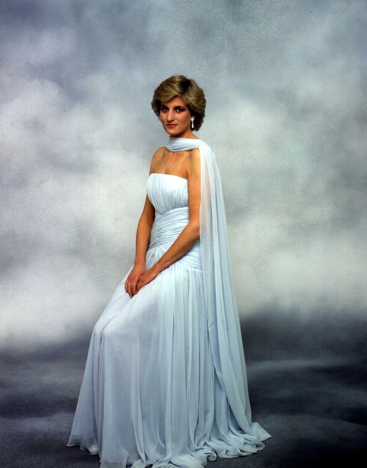 Michelle Horner - Diana #princessdiana