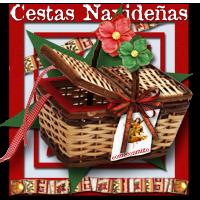 Cestas Navideñas Caseras Homemade Edible Gifts Paniers Gourmands faits maison