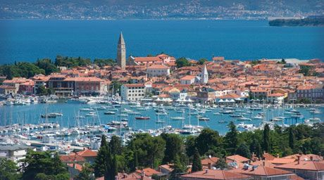 Image result for KOPER SLOVENIA