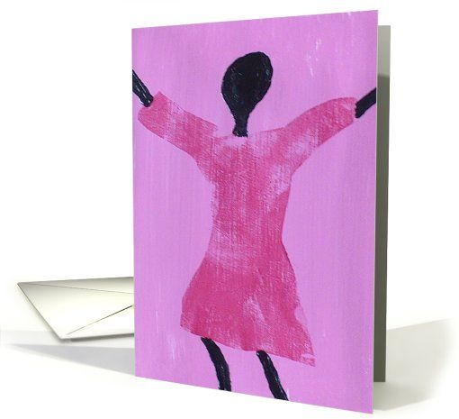 Happy Birthday Ethnic Art Card Recently Sold – Ethnic Birthday Cards