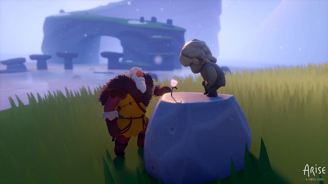 Arise: A Simple Story is frustrating but worth the journey -